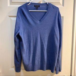 Banana Republic 100% Wool Sweater